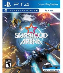 StarBlood Arena (VR) [PS4]